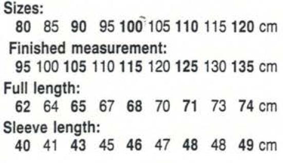 Shepherd 1786 Measurements