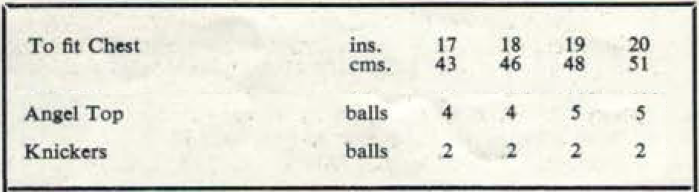 Emu 8541 materials