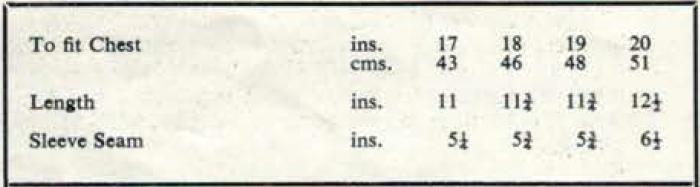 Emu 8541 measurements