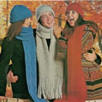 Hats, Scarves & Gloves