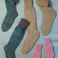 Fontana 1293 - Socks for the Family