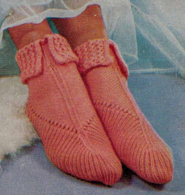 Socks & Bootees