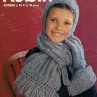 Robin 2948 - Scarf, Glovess & Hat