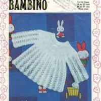 Robin Bambino 2537 - Angel Top