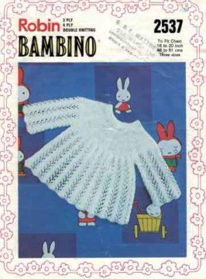 Robin Bambino 2537 - Angel Top