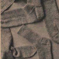 socks for busy feet - image